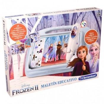 Maletín educativo Frozen 2...