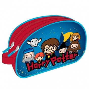 Neceser Chibi Harry Potter
