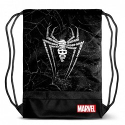 Saco Spiderman Marvel 48cm