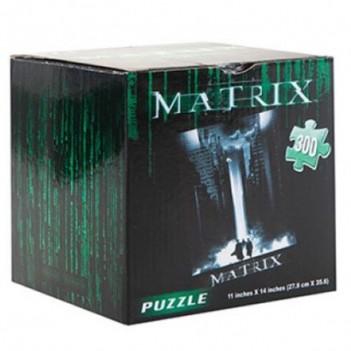 Puzzle Matrix 300pzs