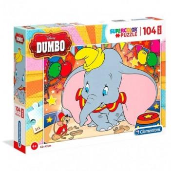 Puzzle Maxi Dumbo Disney...