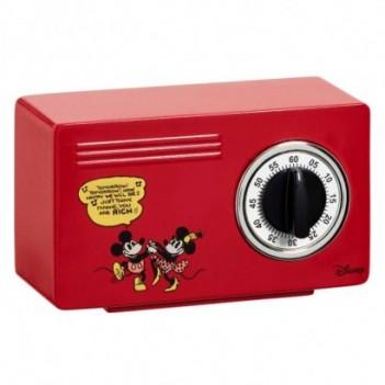 Temporizador cocina Mickey...