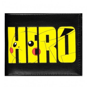 Cartera Olympics Pokemon