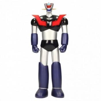 Figura Mazinger Z con luz 30cm