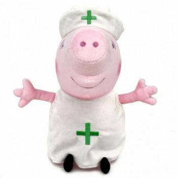 Peluche Enfermera Peppa Pig...