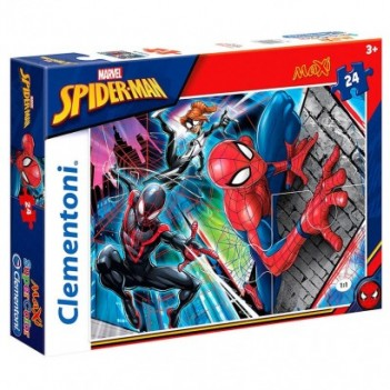 Puzzle Maxi Spiderman...