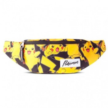 Riñonera Pikachu Pokemon