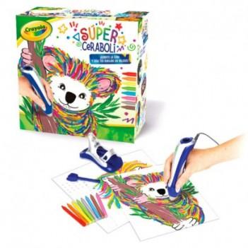 Super Ceraboli Koala Crayola