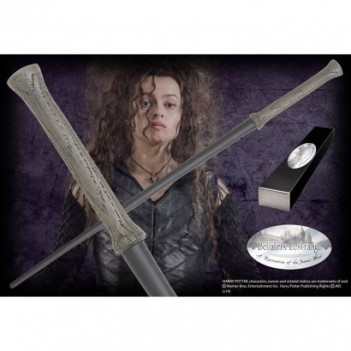 Varita Bellatrix Lestrange...
