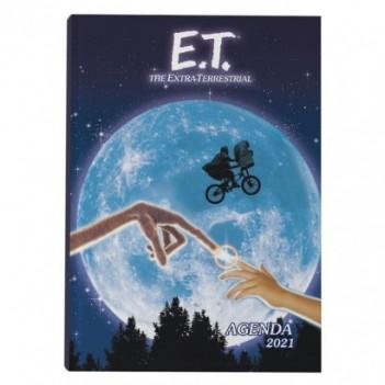 Agenda 2021 E.T.