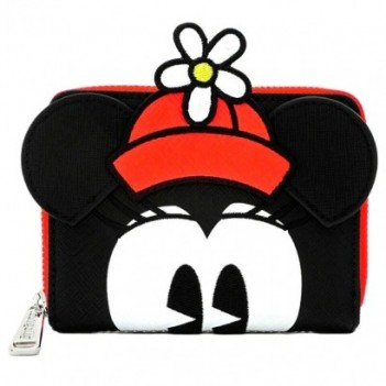 Cartera Minnie Disney...