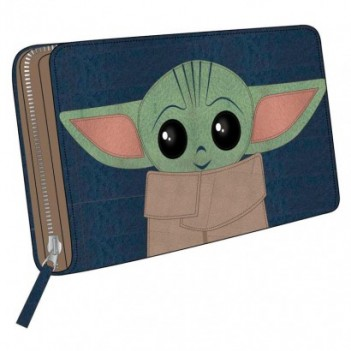 Cartera Yoda Child The...