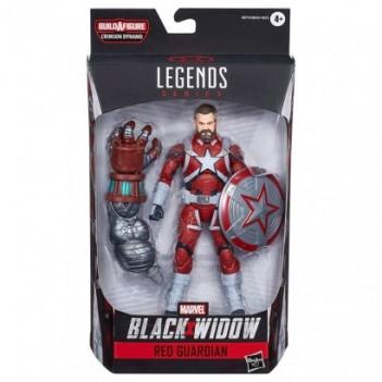 Figura Legends Crimson...