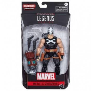 Figura Legends Marvel...