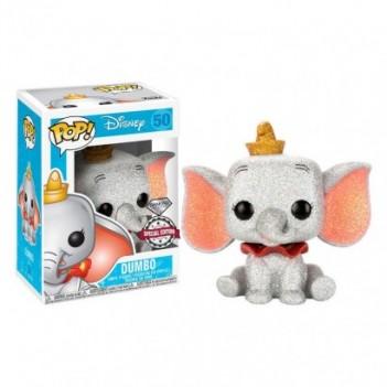 Figura POP Disney Dumbo...