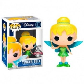 Figura POP Disney Tinker...