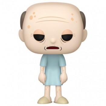 Figura POP Rick & Morty...