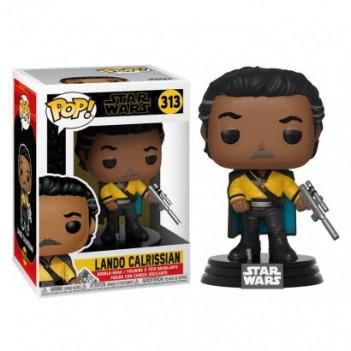 Figura POP Star Wars Rise...