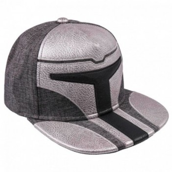 Gorra The Mandalorian Star...