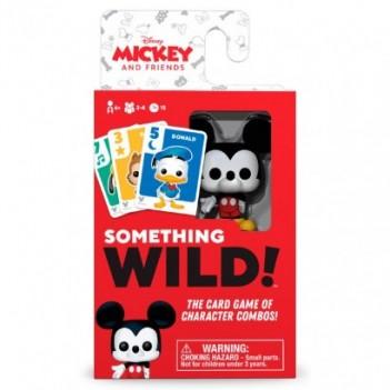 Juego cartas Something...