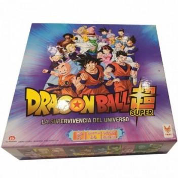Juego mesa Dragon Ball...