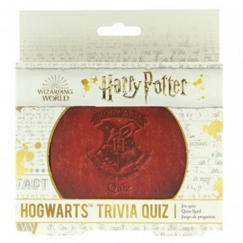 Juego Trivial Harry Potter ingles