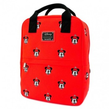 Mochila Minnie Disney...