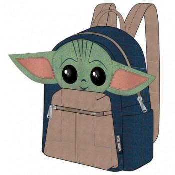 Mochila Yoda Child The...