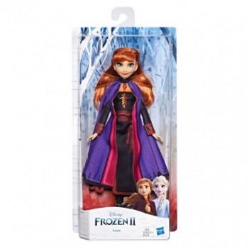 Muñeca Anna Frozen 2 Disney