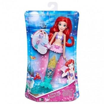Muñeca Brillo de Luz Ariel...