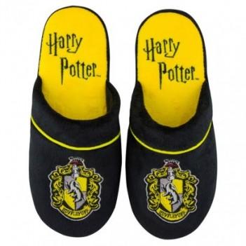 Pantuflas Hufflepuff Harry...