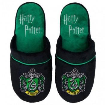 Pantuflas Slytherin Harry Potter