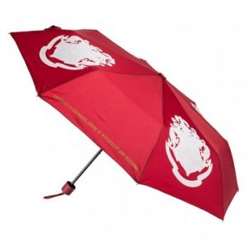 Paraguas plegable Hogwarts...