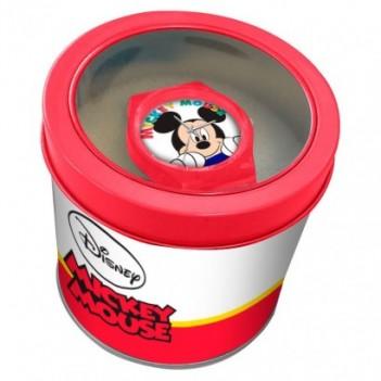Reloj analógico Mickey Disney