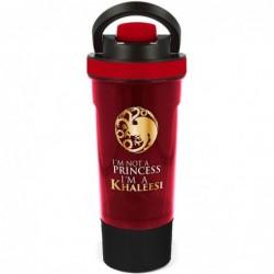 Botella Khaleesi Juego de...