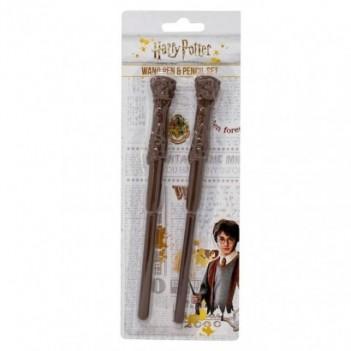 Set bolígrafo + lápiz...