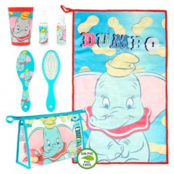 Set neceser aseo Dumbo Disney