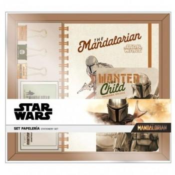 Set papelería Yoda Child...