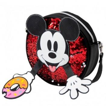 Bolso Donut Mickey Disney...