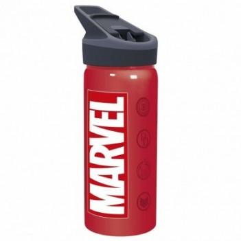 Botella aluminio Marvel...