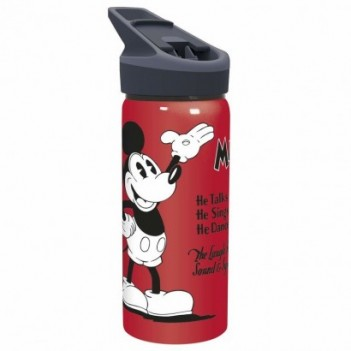 Botella aluminio Mickey...