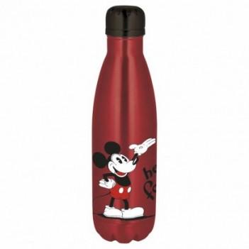 Botella Mickey Disney acero...