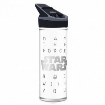 Botella tritan Star Wars...