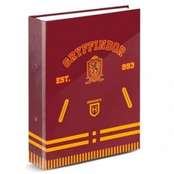 Carpeta A4 Gryffindor Harry...