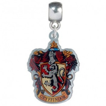 Colgante charm Gryffindor...