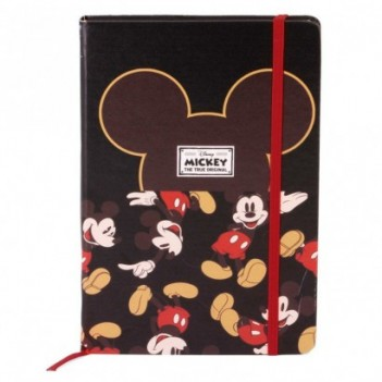 Diario Mickey True Disney