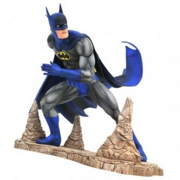 Estatua diorama Batman...