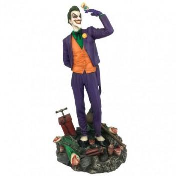 Estatua diorama Joker DC...