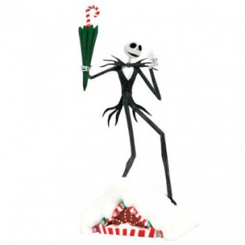 Estatua What Is This Jack...