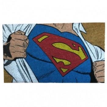 Felpudo Clark Kent Superman...